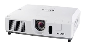 Hitachi CP-X4041WN Image